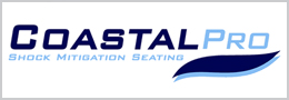 CoastalPro - Shock Mitigation Seating
